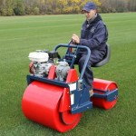 Brouwer Turf Rollers Button
