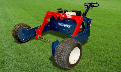 Sales Midwest Rollmate 2448 Big Roll Sod Installer - Sales